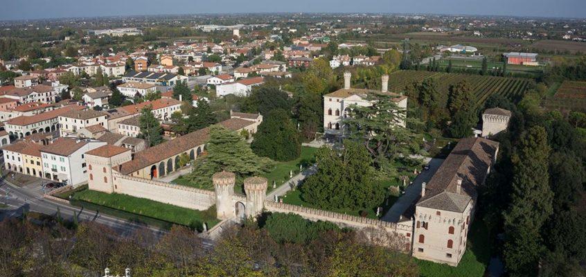 Castello di Roncade (TV), 1-2 aprile 2017