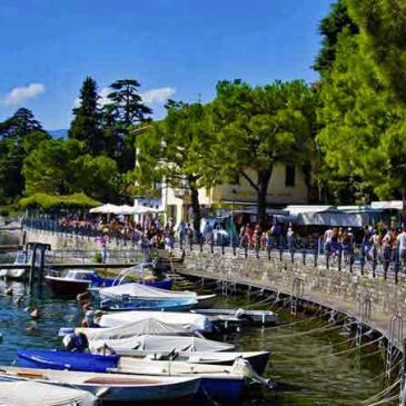 Lenno, Lago di Como – domenica 16 luglio